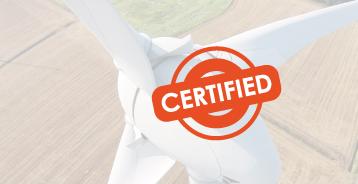 Drones-Certified